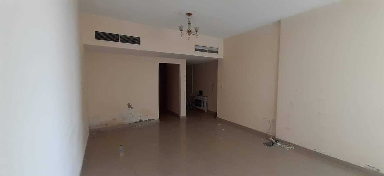 Luxurious Studio in Horizon tower Ajman