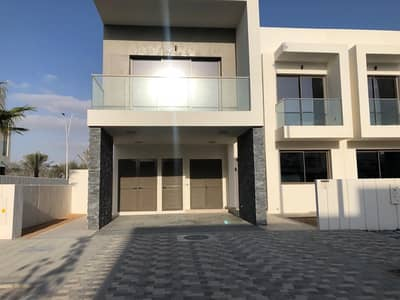 3 Bedroom Villa for Sale in Yas Island, Abu Dhabi - Semi Detached Corner Villa with 200K Discount!