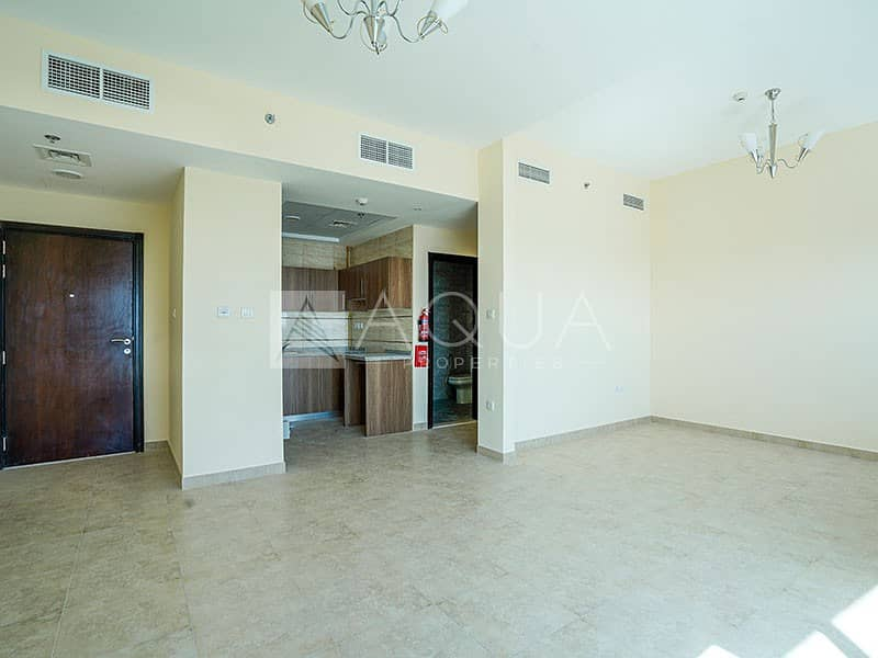 2 Spacious Brand New 1br Apartment
