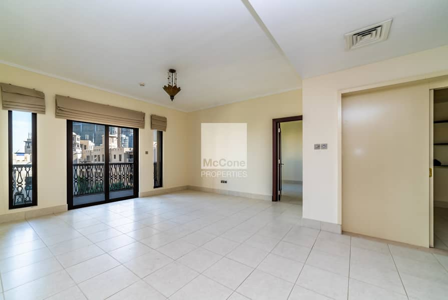 Great Price | Very Spacious | 2 Bed Plus Study