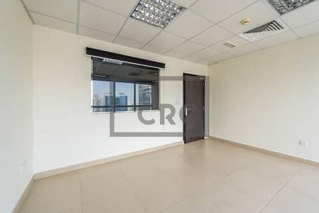 مکتب  للبيع في أبراج بحيرات الجميرا، دبي - JBC 1 | Fitted Office | High Floor
