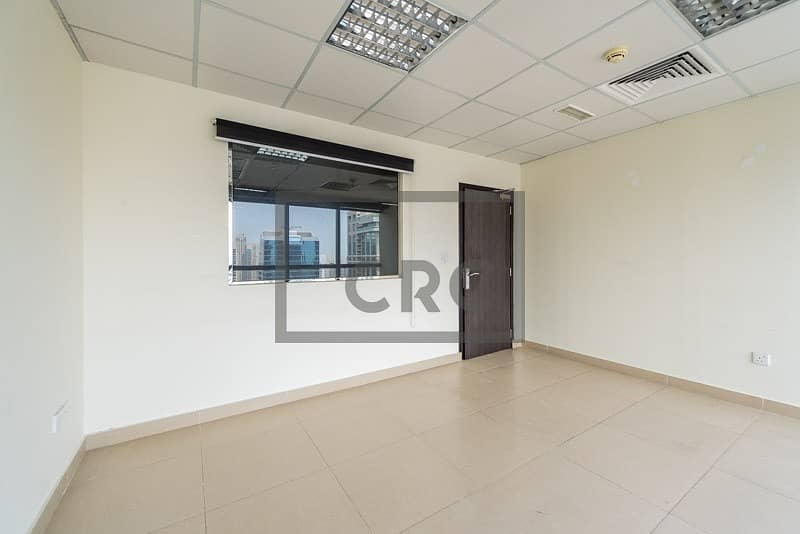 JBC 1 | Fitted Office | High Floor