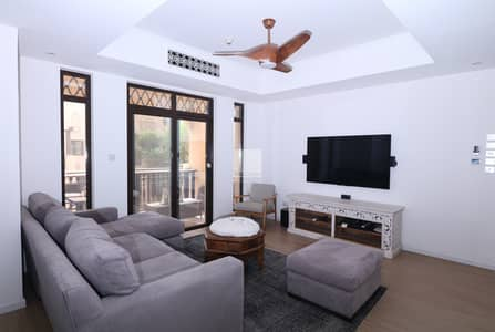 2 Bedroom Flat for Rent in Old Town, Dubai - Stunning Apartment | Fully Upgraded & Furnished