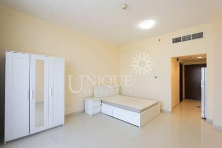 Studio for Rent in Jumeirah Village Triangle (JVT), Dubai -  JVT