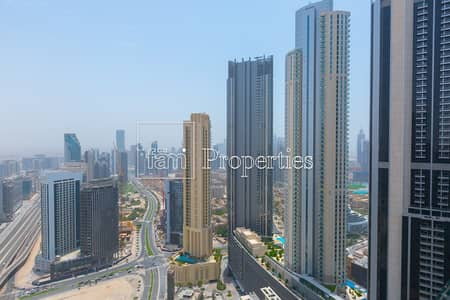 Luxuring Large 3 Bed apartment in Business Bay