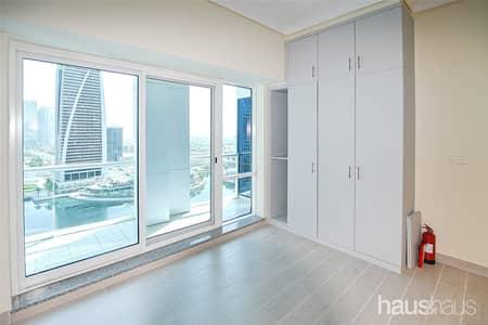 استوديو  للايجار في أبراج بحيرات الجميرا، دبي - Fully Upgraded | Studio | Fitted Kitchen