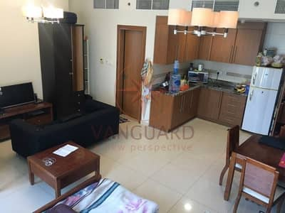 1 Bedroom Apartment for Sale in Jumeirah Lake Towers (JLT), Dubai - High Quality Furnished 1 Bed in Saba Tower 2