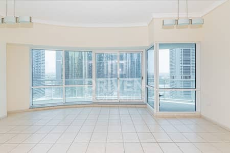 2 Bedroom Flat for Rent in Jumeirah Lake Towers (JLT), Dubai - Breathtaking 2 Bedroom Apt in Prime Location
