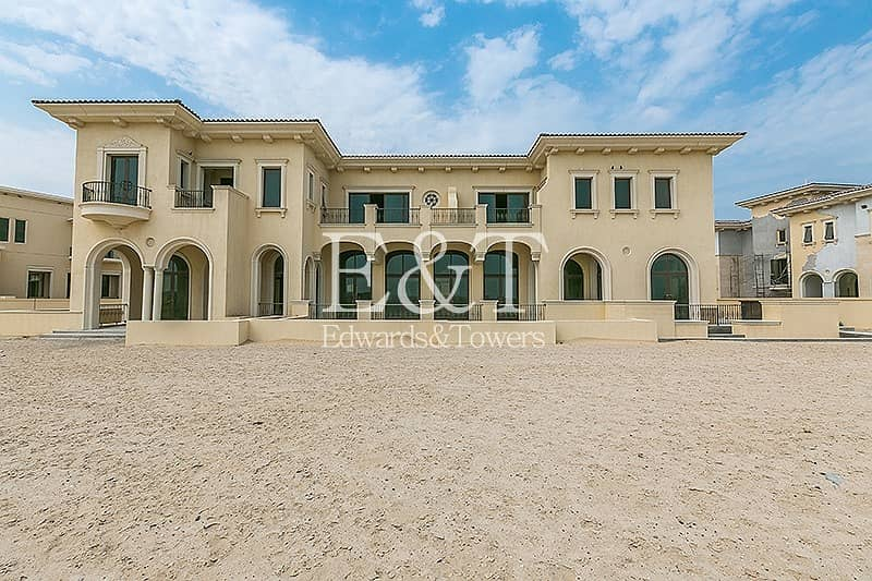 Stunning Golf course views | Mediterranean Style