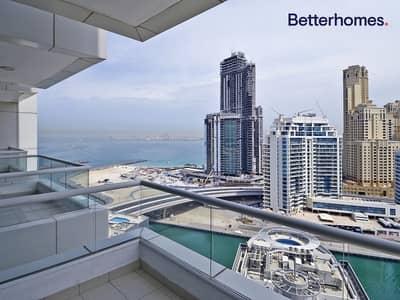 3 Bedroom Flat for Sale in Dubai Marina, Dubai - Vacating Soon   Dubai Eye & Marina View