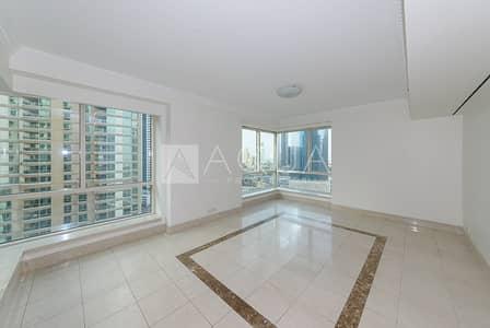 Spacious | Two living room areas | Marina view