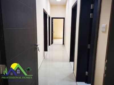 شقة 2 غرفة نوم للايجار في المويجعي، العین - Bright 2 BR All Master in Al Manaseer Close to Schools