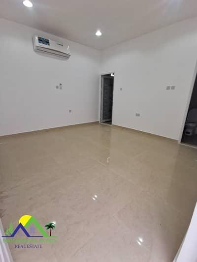 Studio for Rent in Al Jimi, Al Ain - Whoa! Brand New Studio Near HBZ Stadium