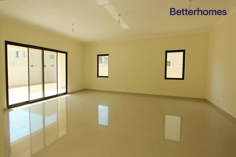 2 Type 4 | Rented | Pool & Park Facing | Immaculate