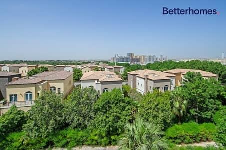 Spacious 4 BR villa |Community View |Nice Layout