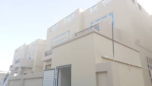 6 Bedroom Villa for Rent in Al Khalidiyah, Abu Dhabi - Huge Commercial Villa|Best for a Clinic/Nursery