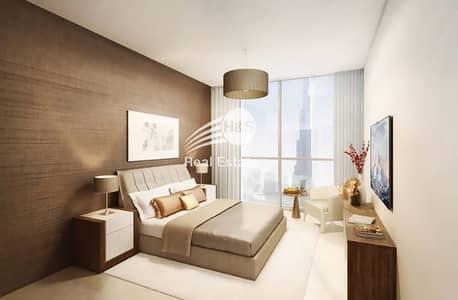 3 Bedroom Flat for Sale in Downtown Dubai, Dubai - Brand New I Modern Design Apt I Bellevue Towers