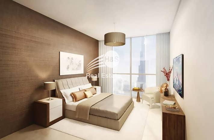 Brand New I Modern Design Apt I Bellevue Towers