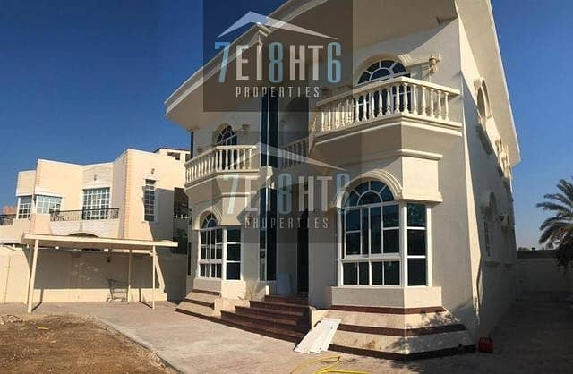 Exceptional value: 5 b/r beautifully presented indep villa
