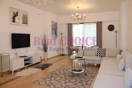 Fully furnished Spacious 2BR Apartment on SZR