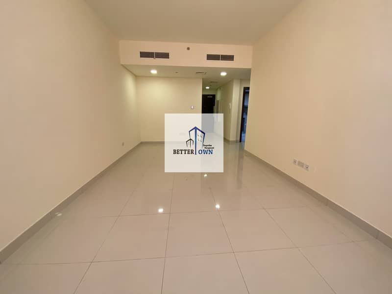 2 Spacious One Bedroom One Bathroom 48k 4 Payments With Underground Parking & Facilities In Rowdhat Area!