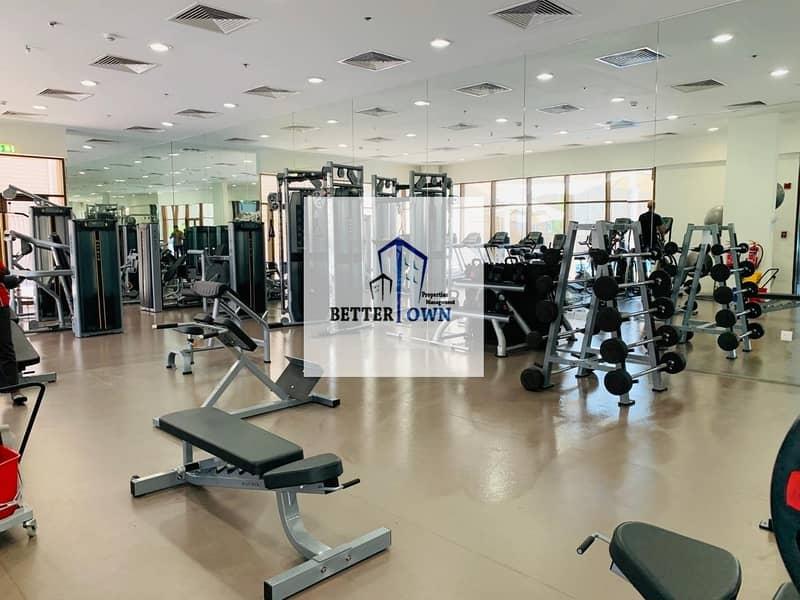 25 Brand New Apartment Duplex 3 Bedrooms + 4 Bathrooms With Facilities in Mussafah Garden