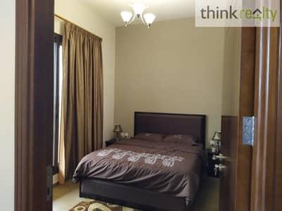 فلیٹ 2 غرفة نوم للايجار في مدينة دبي الرياضية، دبي - Elite 10- higher floor, 50,000/- AED , Open View