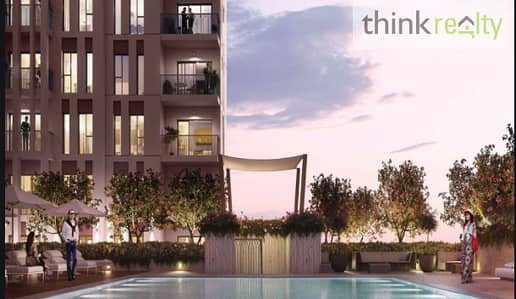 Motivated Seller /3 Bedroom+ laundry room / Good View /AED 1,000,000/-