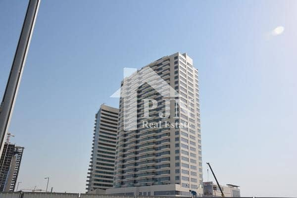Fully Furnished - 2 Bedroom For Sale In Wave Tower.