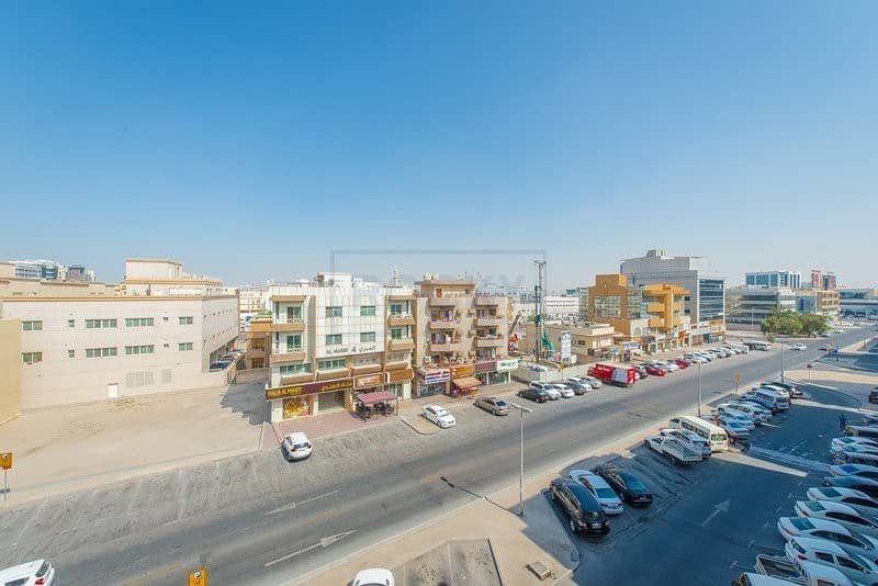 16 Spacious Office with Central Split A/C | Deira