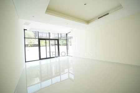 تاون هاوس 5 غرف نوم للبيع في داماك هيلز (أكويا من داماك)، دبي - Brand New THD 5B Townhouse