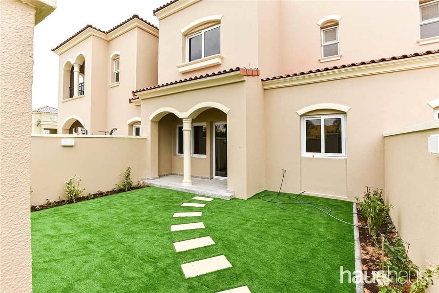 Landscaped | Covered Parking | Brand New