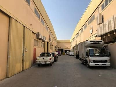 Storage Warehouse in Al Quoz 4