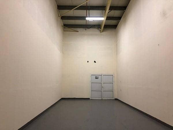 2 Storage Warehouse in Al Quoz 4