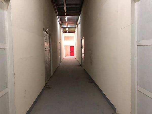 9 Storage Warehouse in Al Quoz 4