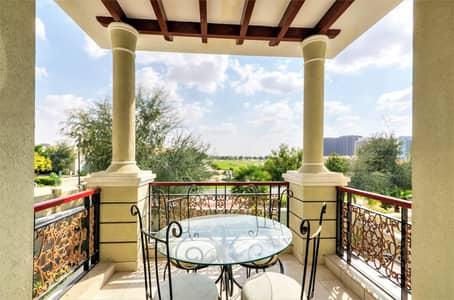 فیلا 5 غرف نوم للبيع في مدينة دبي الرياضية، دبي - EXCLUSIVE | Stand-alone | Great Golf Course View