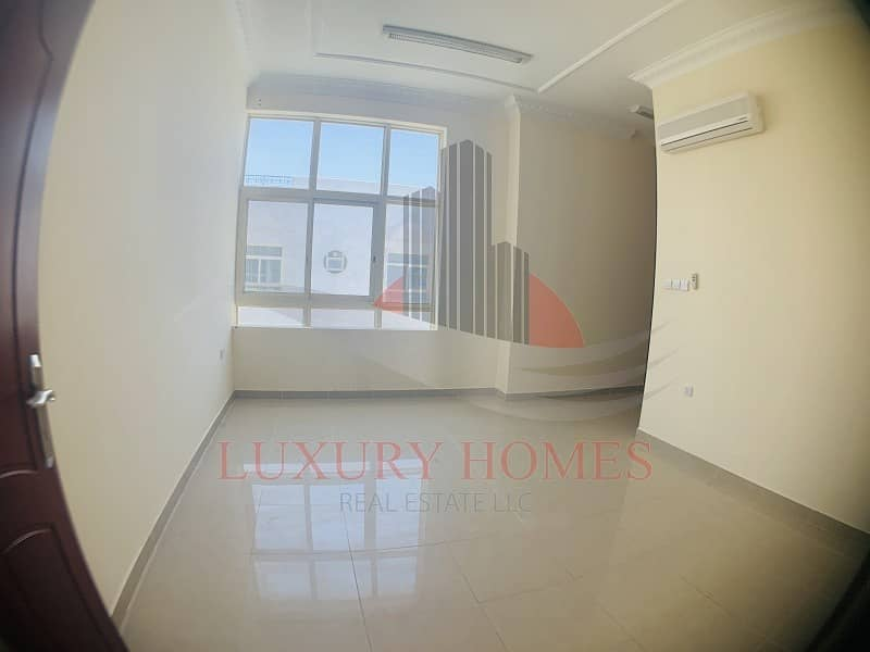 Magnificent Apt with Easy Access to Abu Dhabi Road