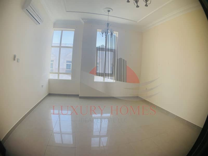 2 Magnificent Apt with Easy Access to Abu Dhabi Road
