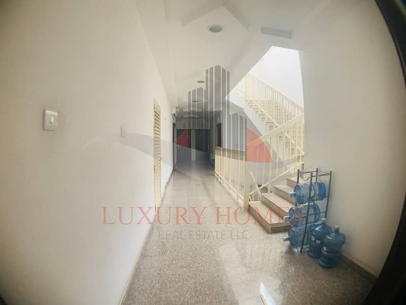 14 Magnificent Apt with Easy Access to Abu Dhabi Road