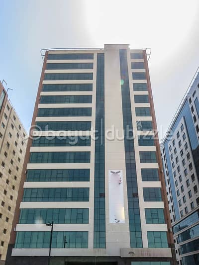 2 Bedroom Flat for Rent in Al Mamzar, Dubai - Chiller Free | Affordable 2BHK | Near Mamzar Beach