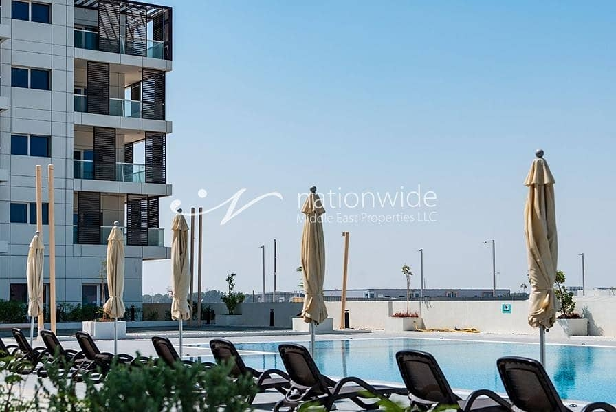 2 Stunning Serenity Residence with Rental Back
