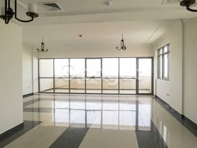5 Bedroom Penthouse for Rent in King Faisal Street, Umm Al Quwain - No commission !!!!!! Nice penthouse  for rent in Umm Al Quwain