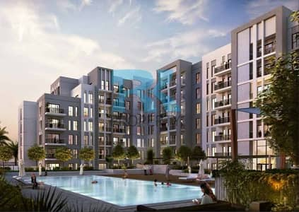 3 Bedroom Flat for Sale in Town Square, Dubai - Brand New 3-Bedroom