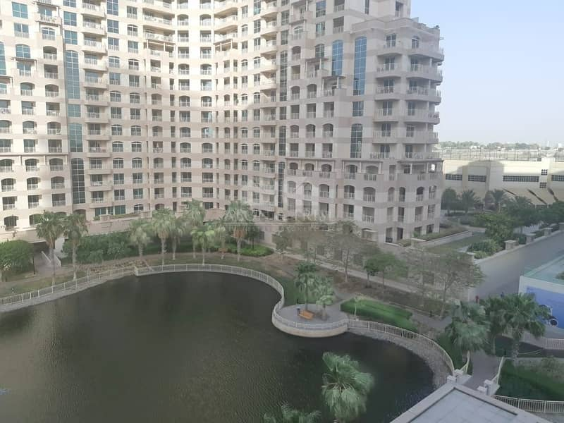 2 bedroom I Canal  view I Chiller free