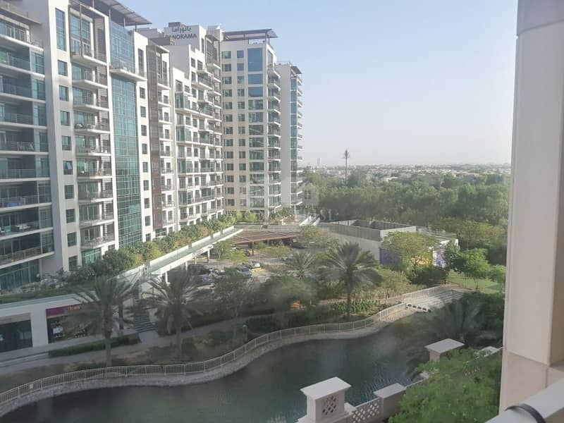 15 2 bedroom I Canal  view I Chiller free