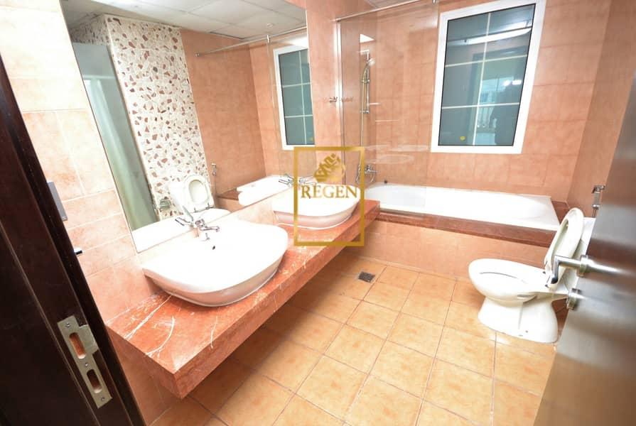 10 Amazing Park Facing  -  Five Bedroom Hall Nakheel  Villa For Rent