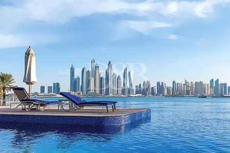 فلیٹ 1 غرفة نوم للبيع في مدينة دبي الرياضية، دبي - Garanteed ROI | 5 Yrs Excellent For Investment