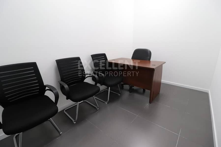 No Hidden Charges| Direct to Owner| Well Design Office Space