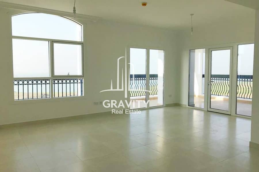Vacant Now |High End 2BR Apt W/ Stunning Golf View
