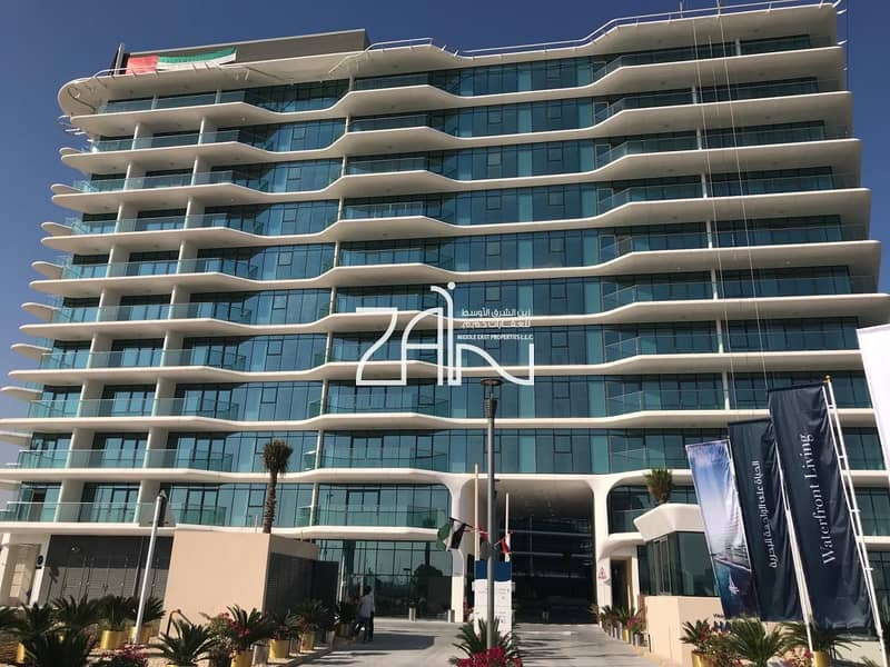 12 Full Sea View 3+M Townhouse with Large Terrace For Rent